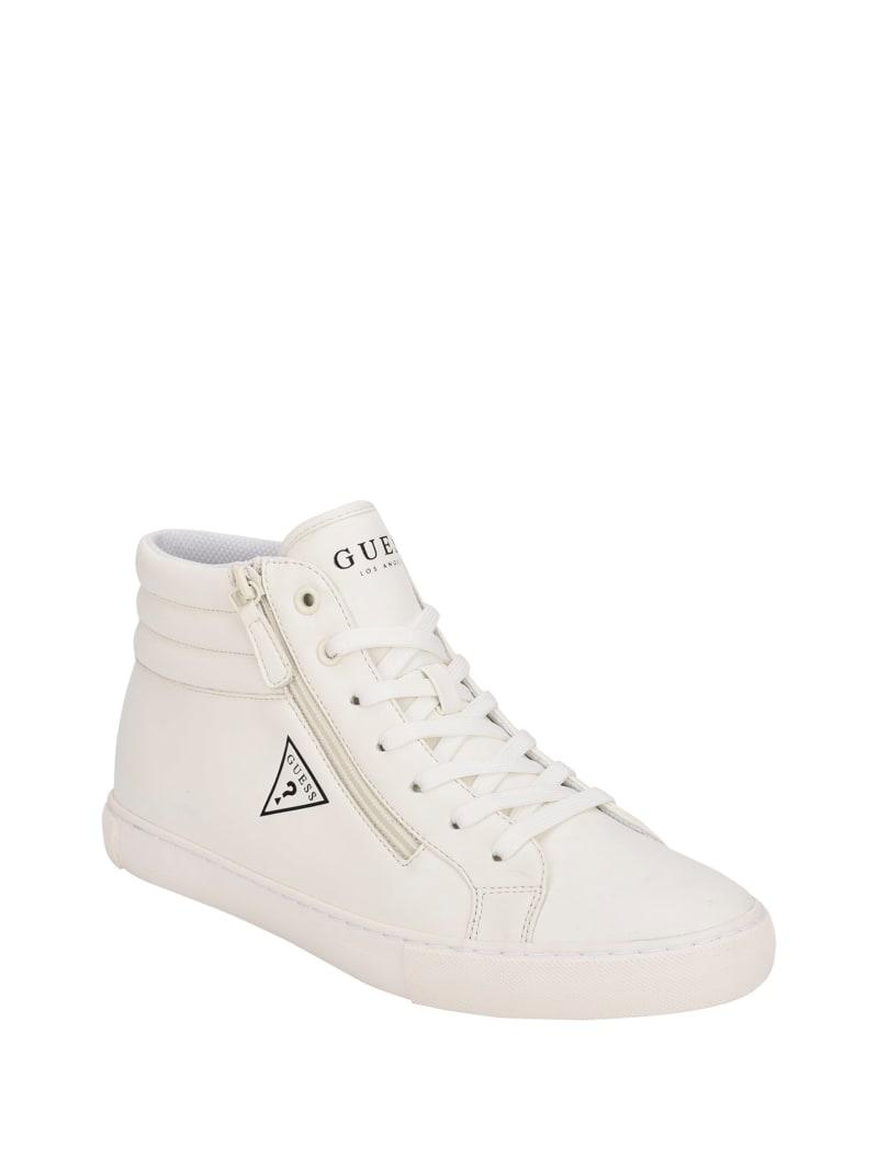 Mana High-Top Sneakers