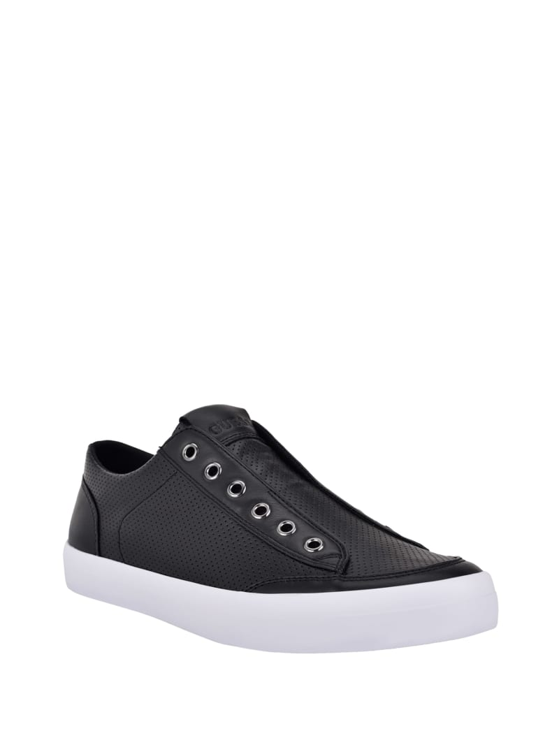 Milty Slip-On Low-Top Sneakers