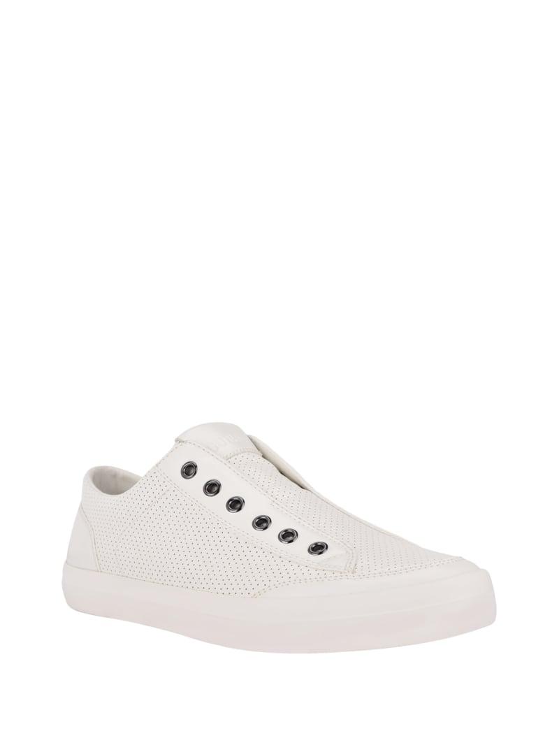 Milty Slip-On Low-Top Sneakers