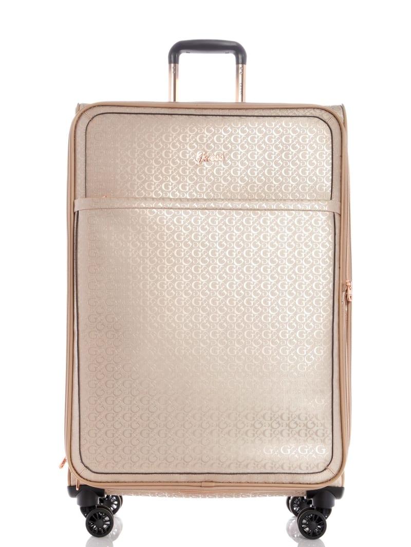 """Everett 28"""" Spinner Suitcase"""