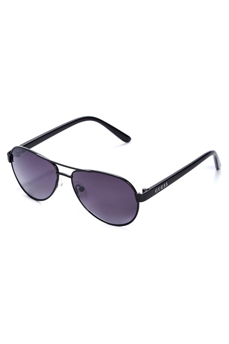 Boy's Aviator Sunglasses