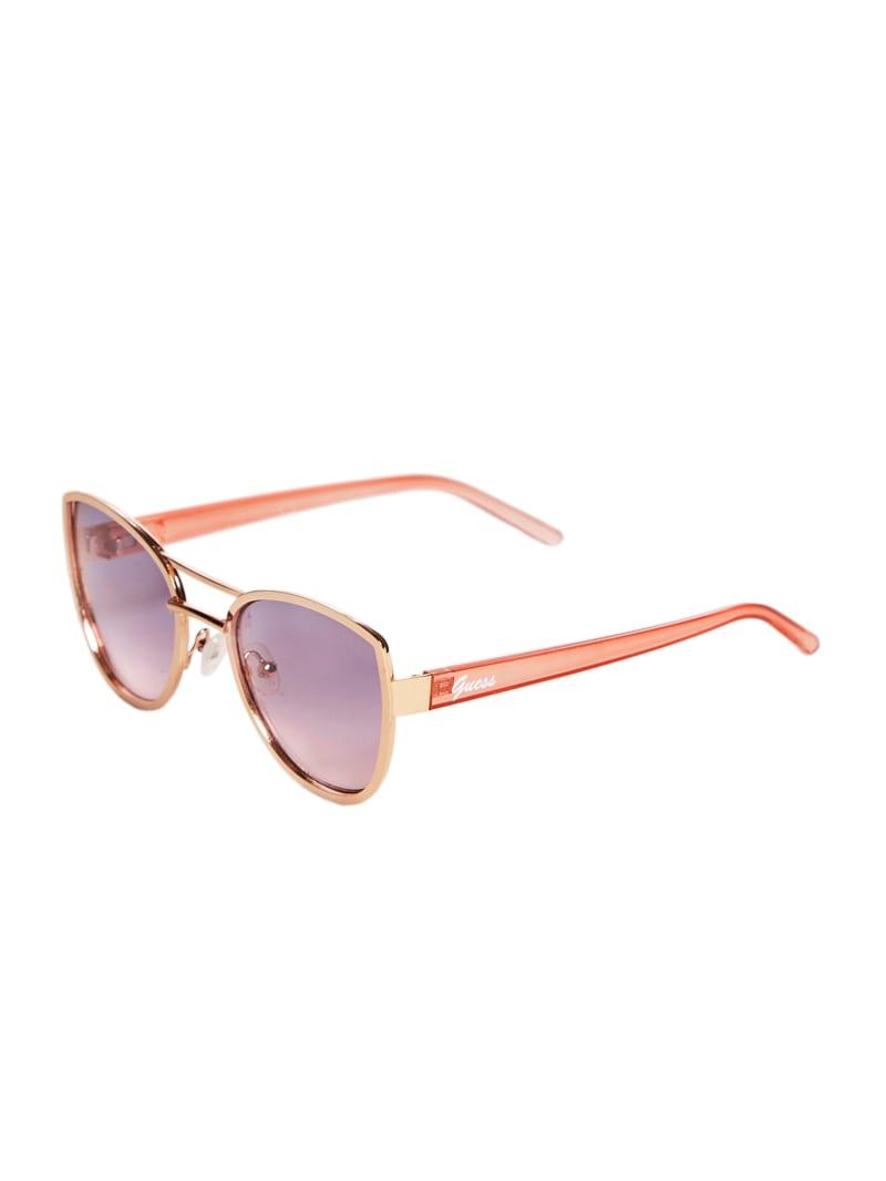 Kids Cateye Sunglasses