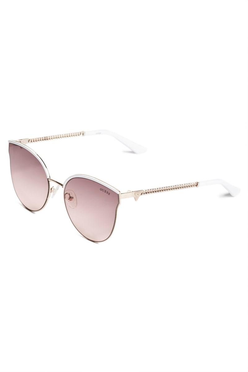 Brow Bar Tinted Sunglasses