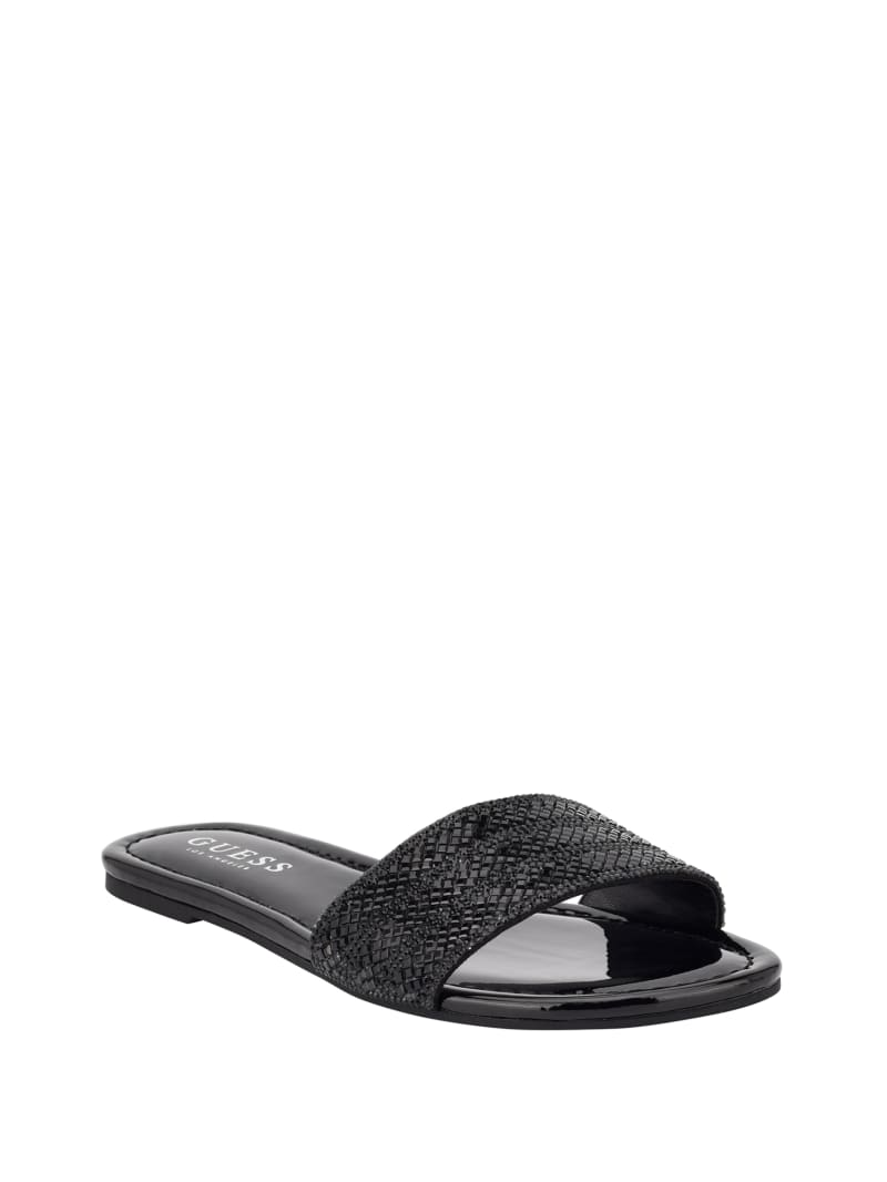 Bryor Slide Sandals