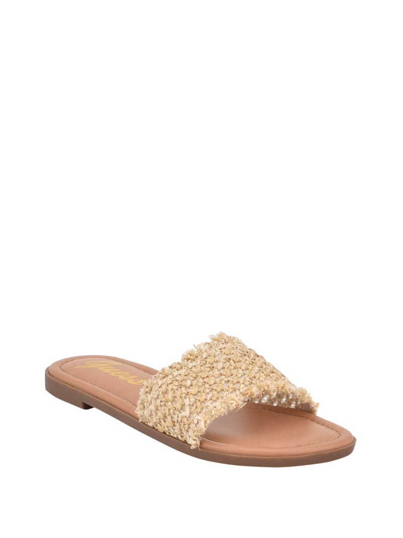 Dolynn Woven Sandals