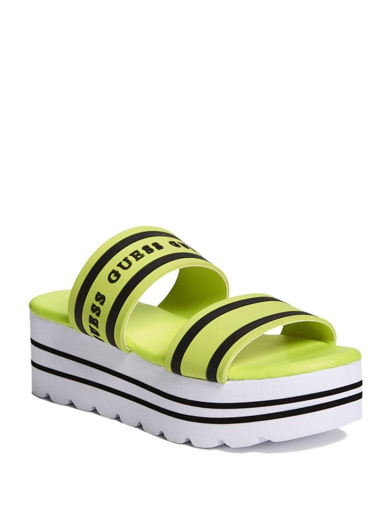 Eastlin Flatform Sandals