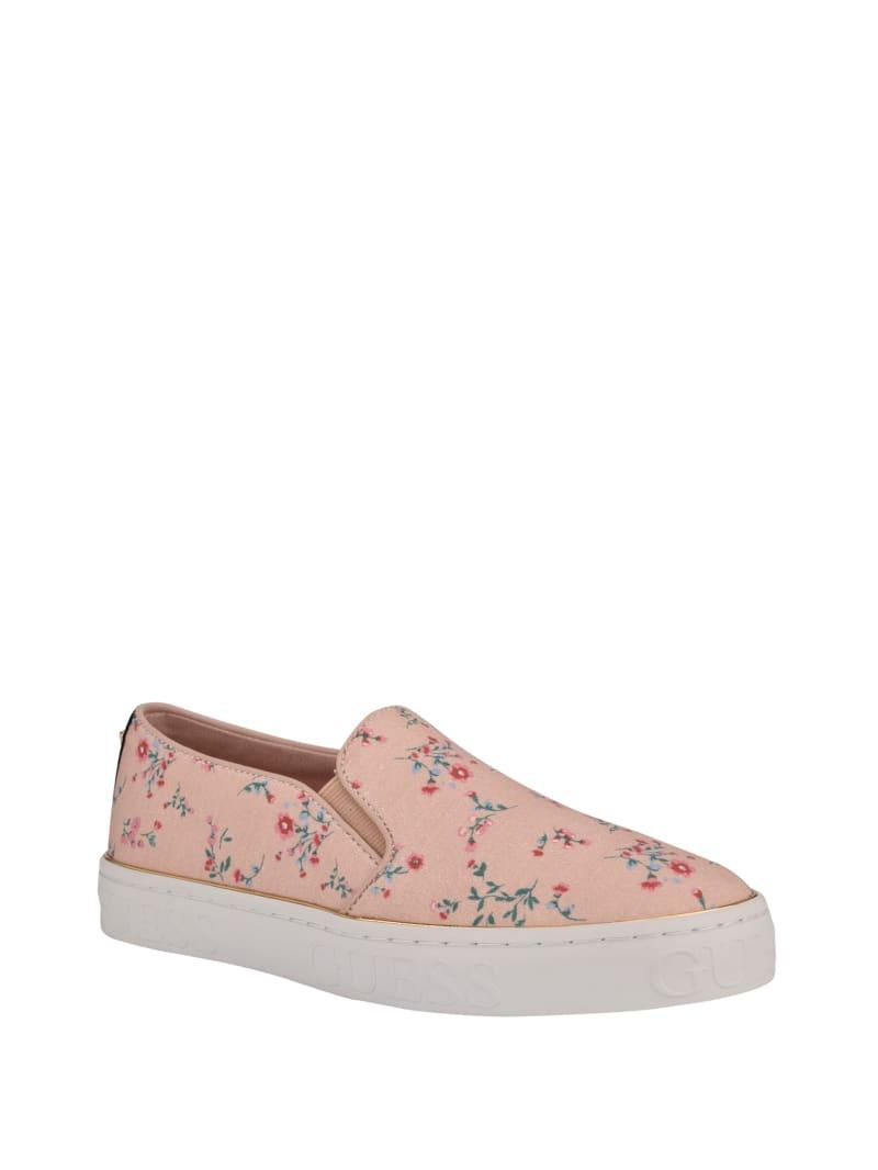 Gladis Floral Slip-On Sneakers