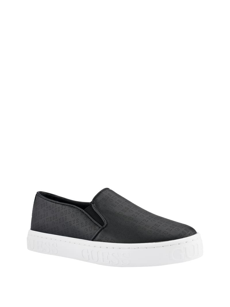 Gladis Logo Slip-On Sneakers