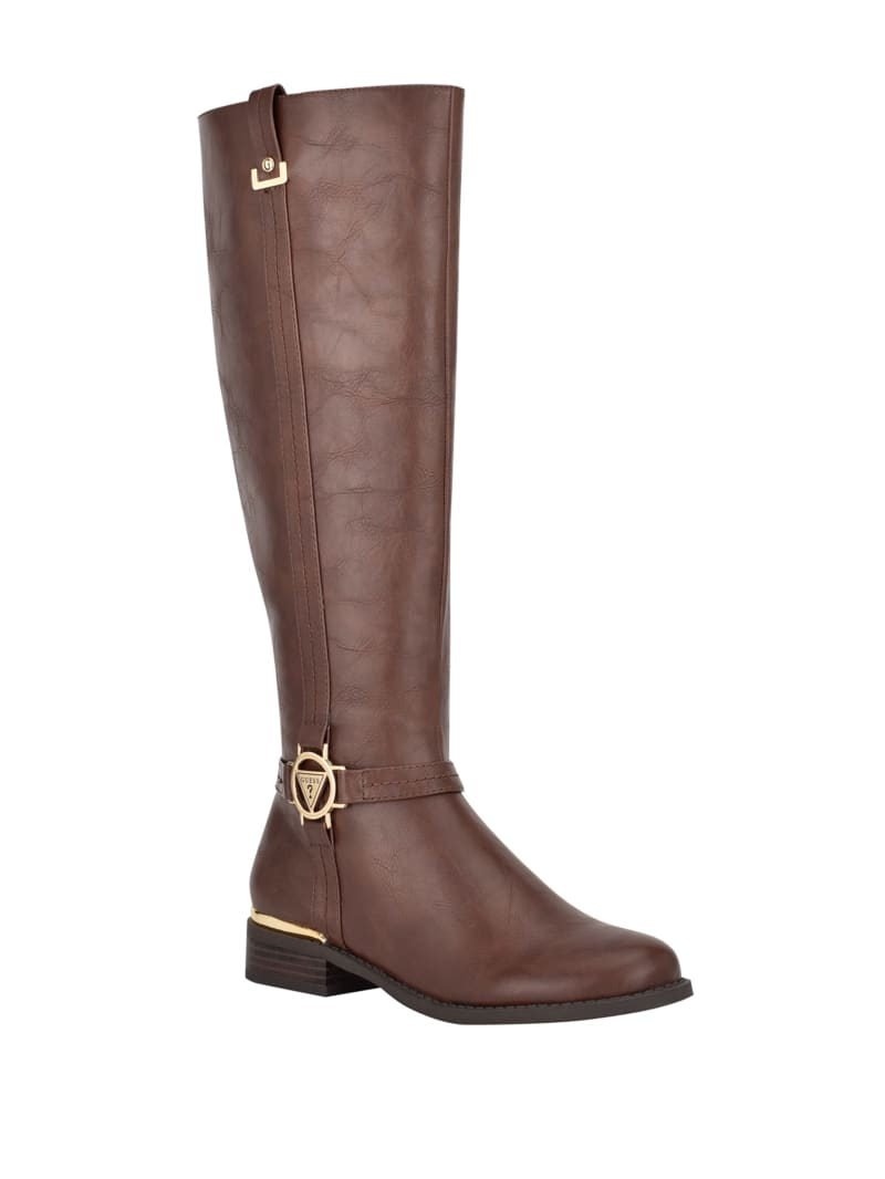 Haelee Riding Boots