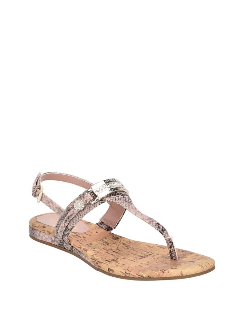 Jiana Thong Sandals