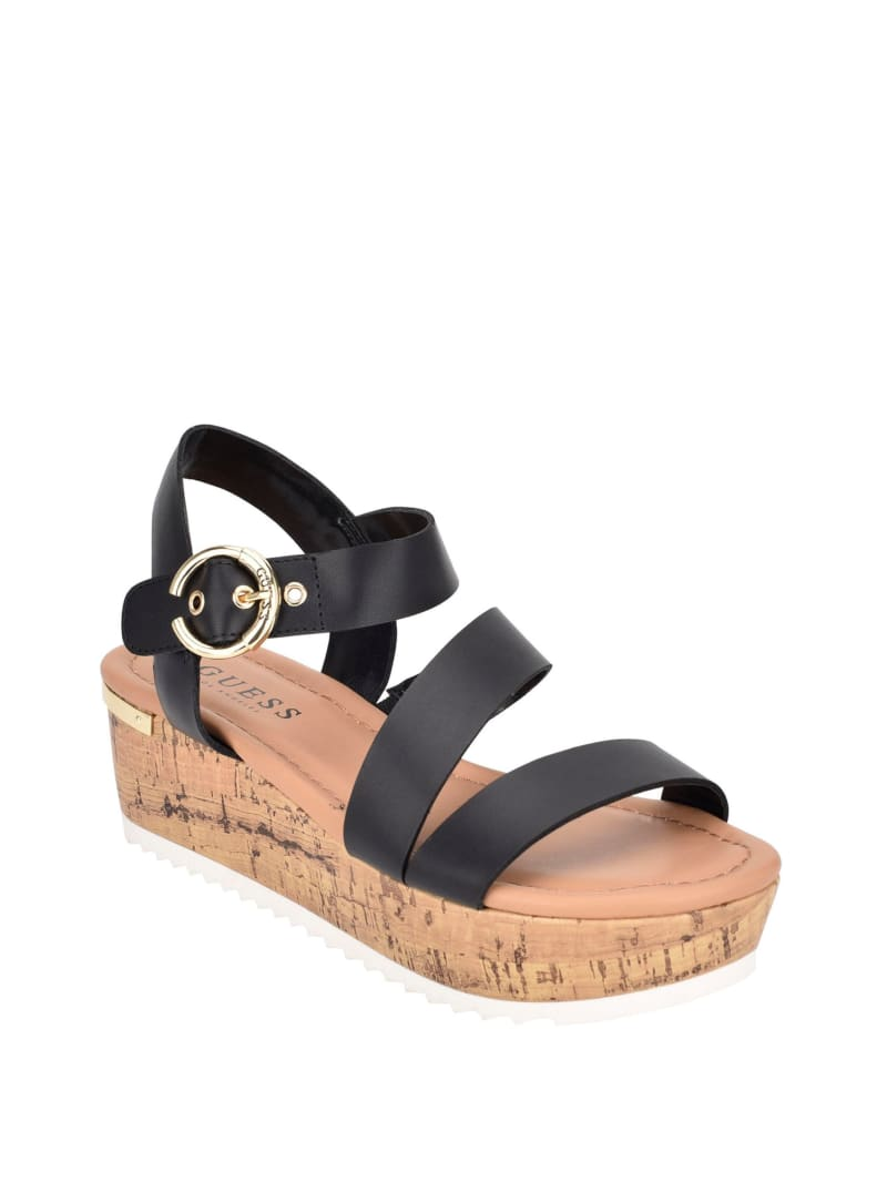 Jodiann Platform Sandals
