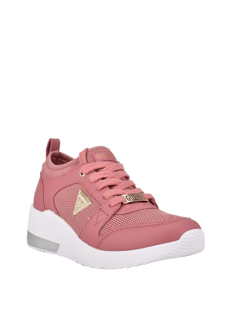 Jolynn Logo Sneakers