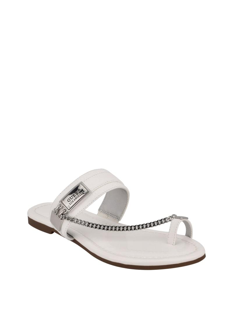 Landen Chain Sandals