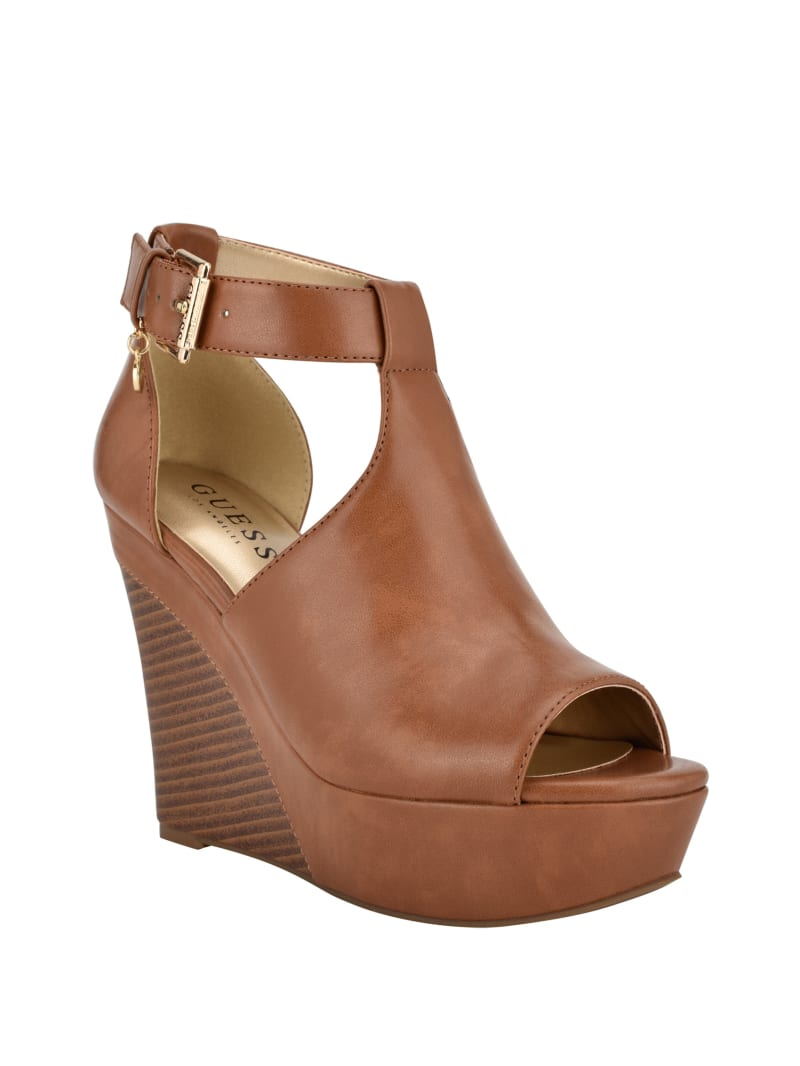 Rorie Stacked Wedges