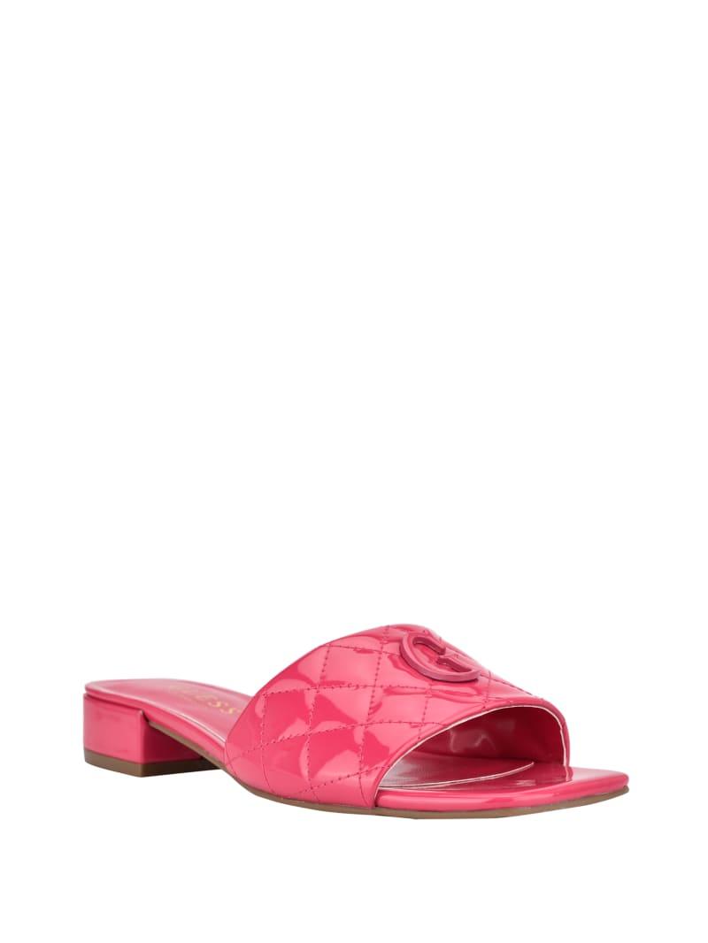 Tiya Slide Heels
