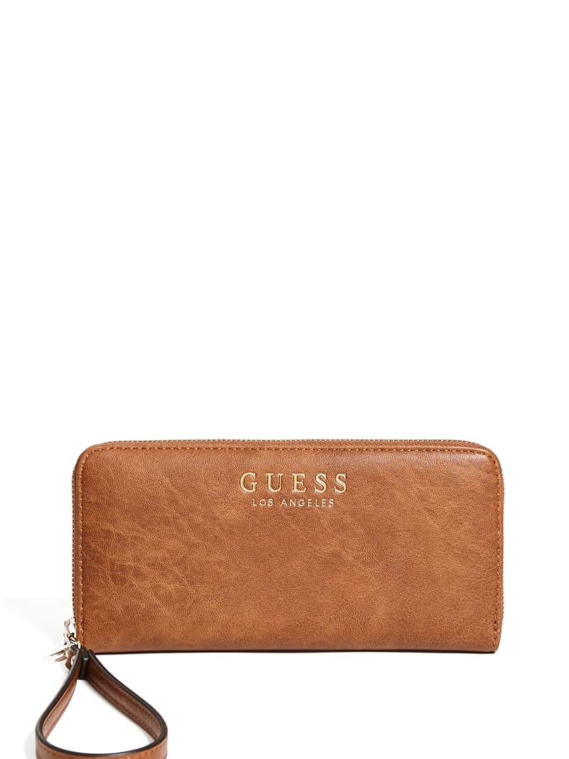 Debora Zip-Around Wallet