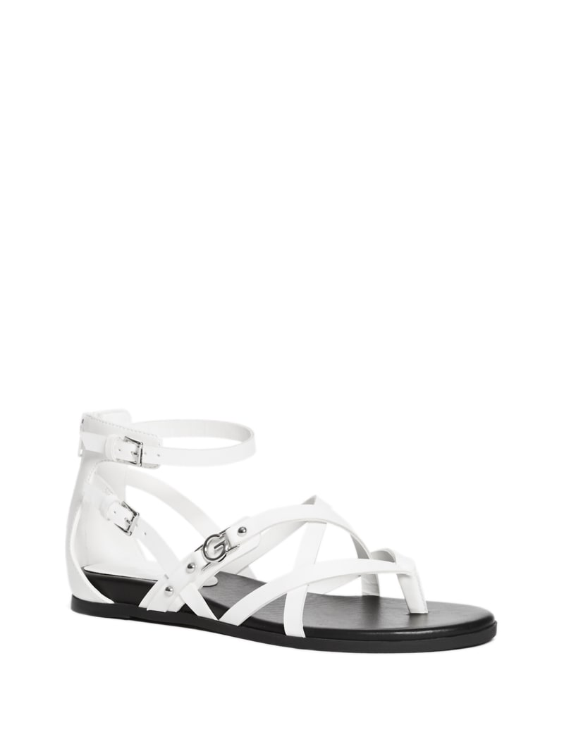 Camrin Strappy Sandals