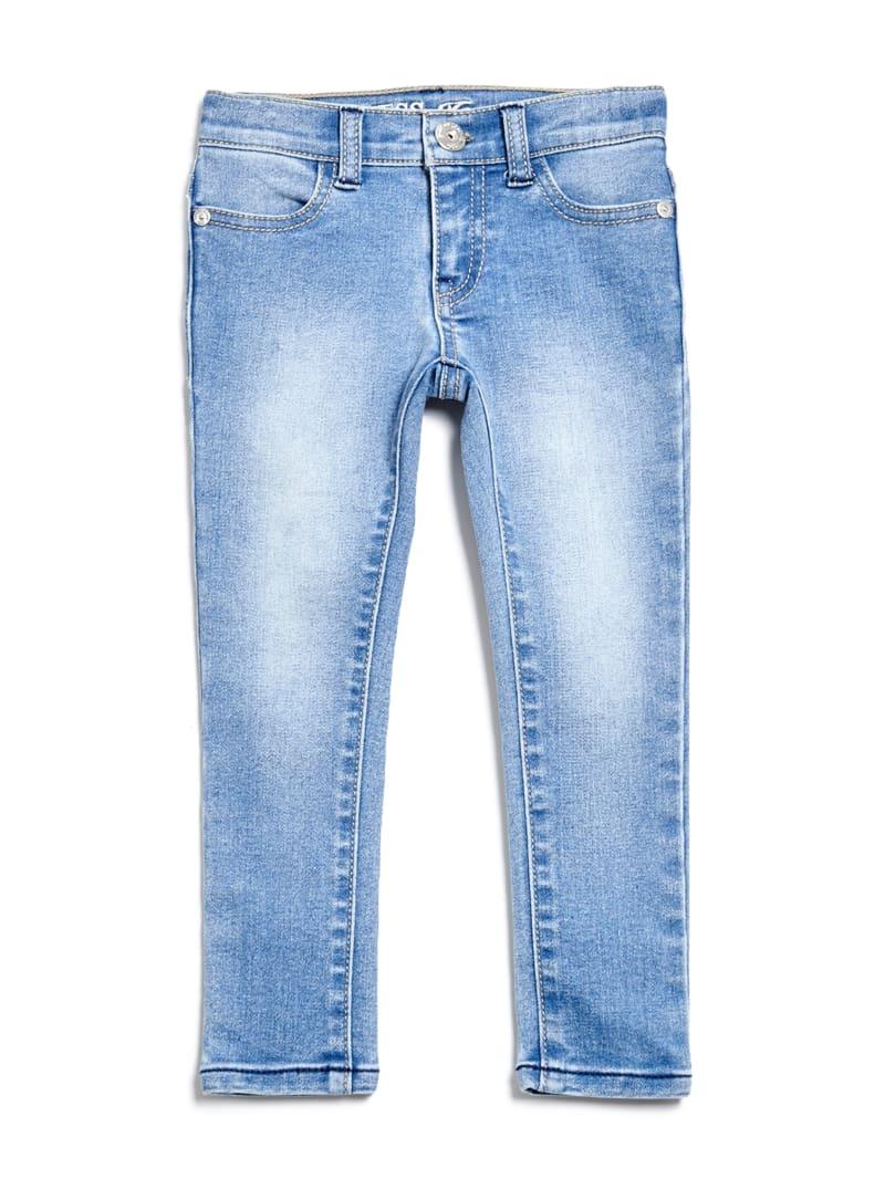 Emily Power Skinny Jeans (2-6)