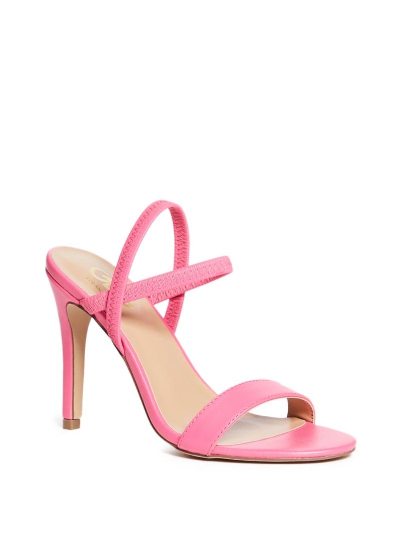Shannon Elastic Heels