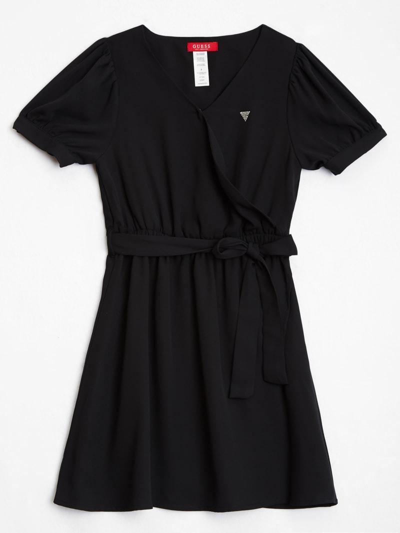 Rebekah Wrap Dress (7-14)