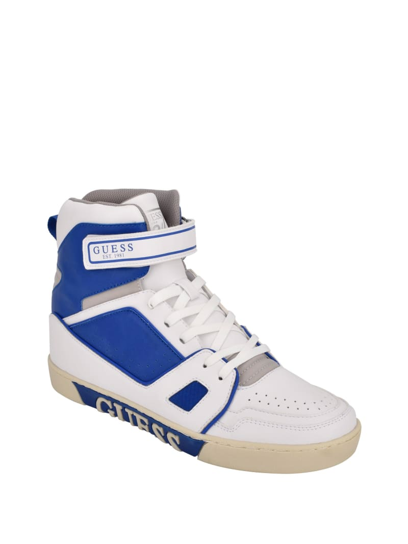 Allston High-Top Sneakers