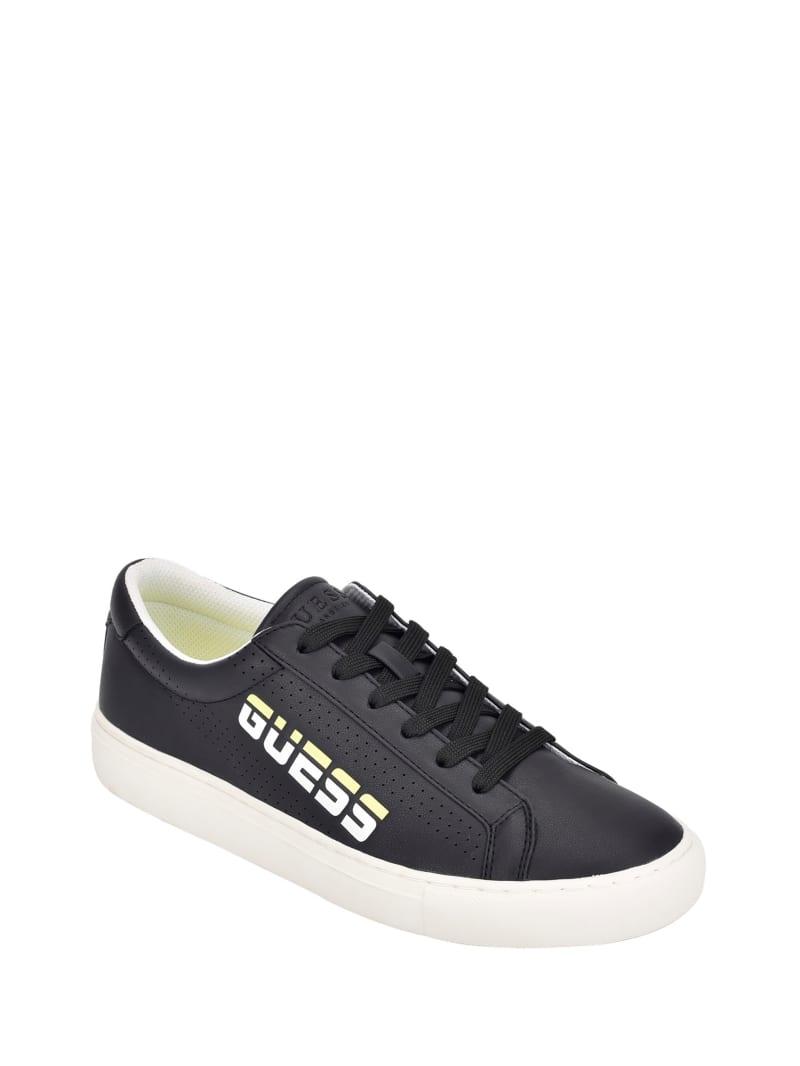 Barolo Logo Sneakers