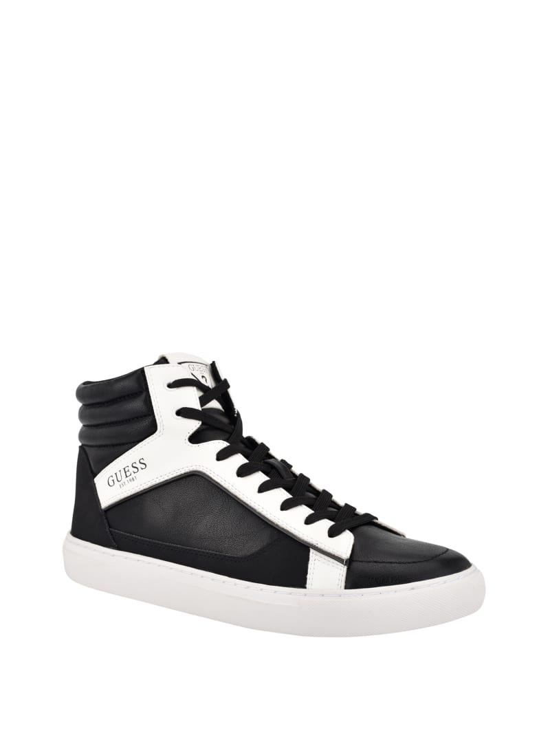 Bayker High-Top Platform Sneakers