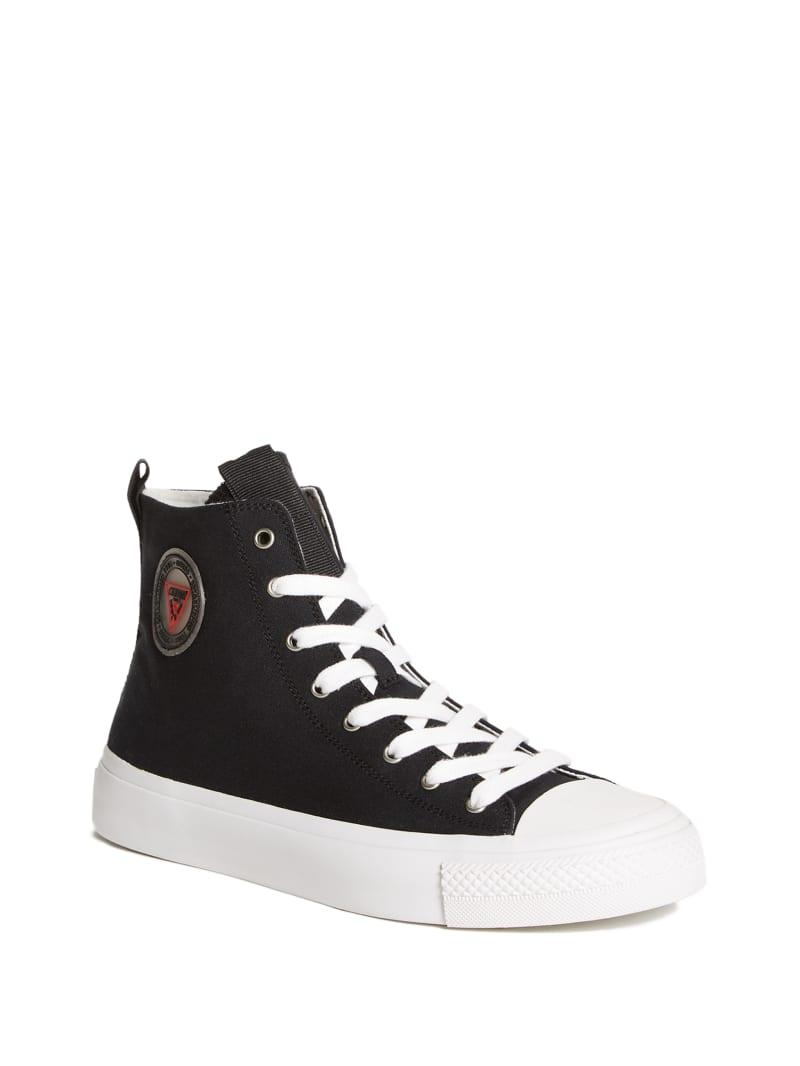Ederle High-Top Sneakers