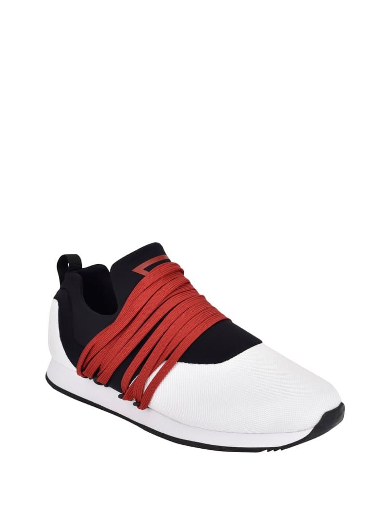 Nepal Scuba Knit Sneakers