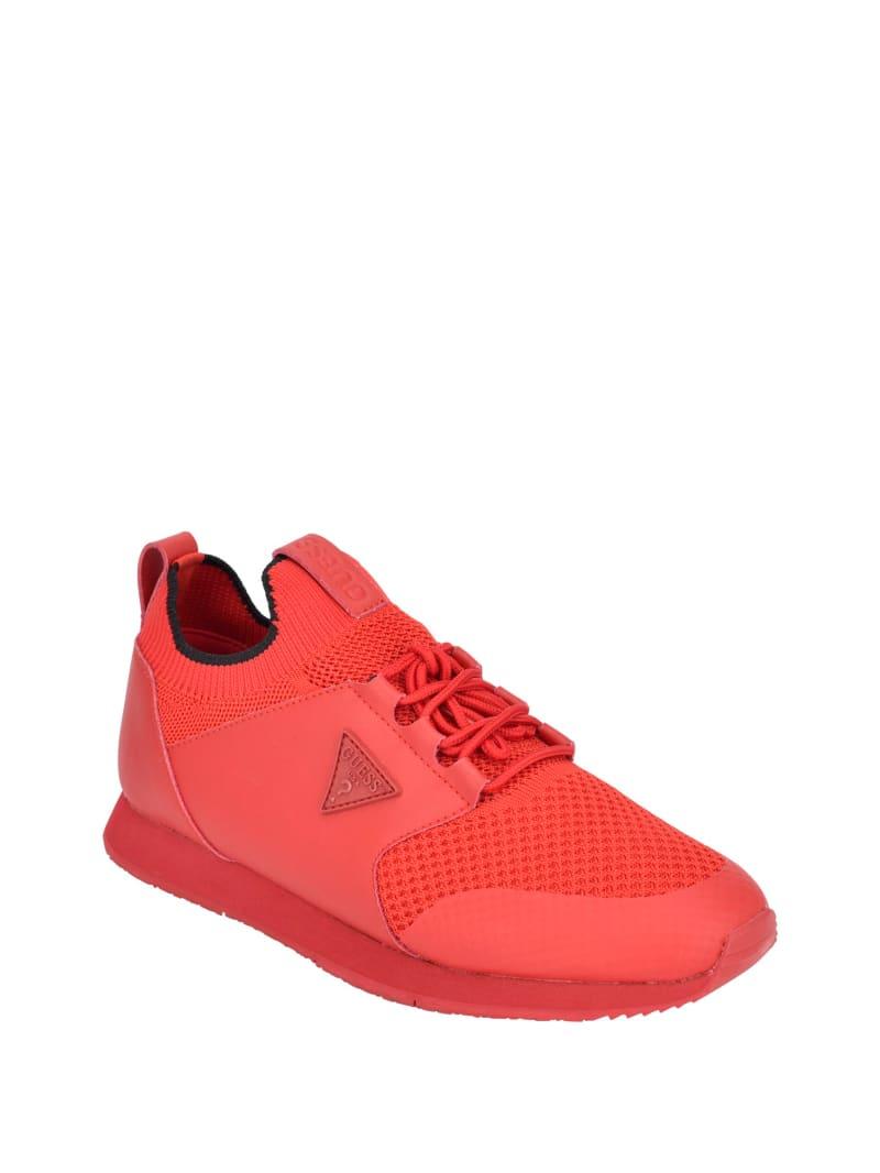 Newlin Stretch Sneakers