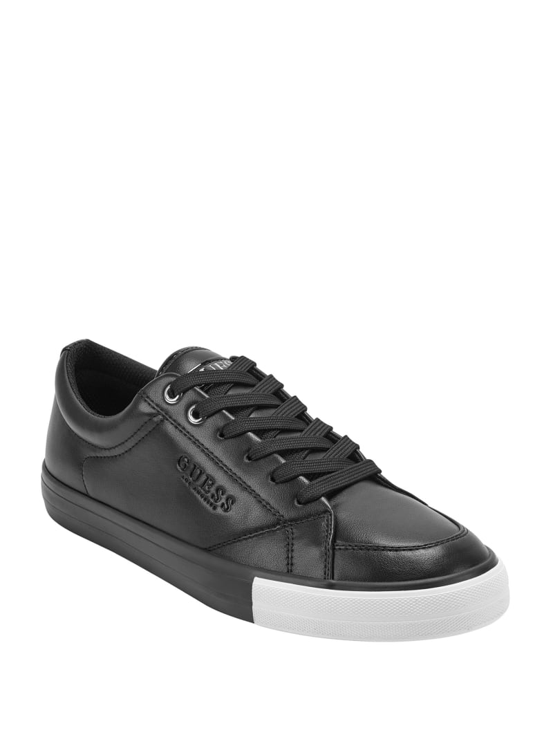 Pacific Contrast Toe Sneakers
