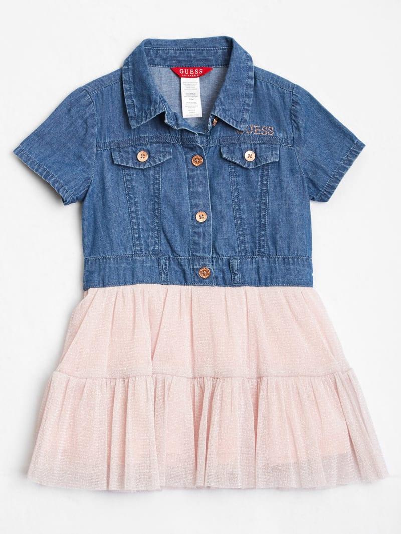 Catie Tulle Dress (0-24M)
