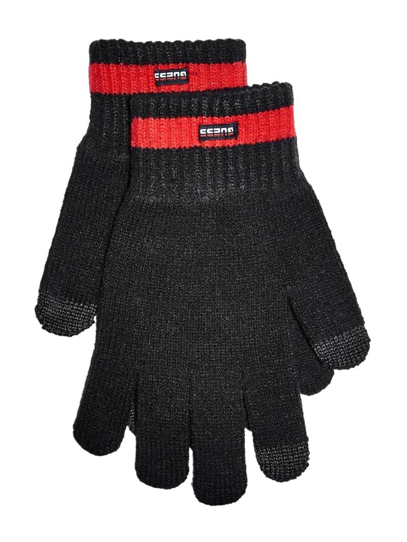 Touchscreen Logo Gloves