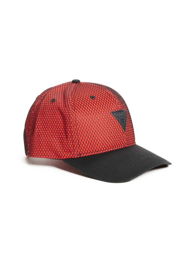 Tyler Mesh Triangle Baseball Hat