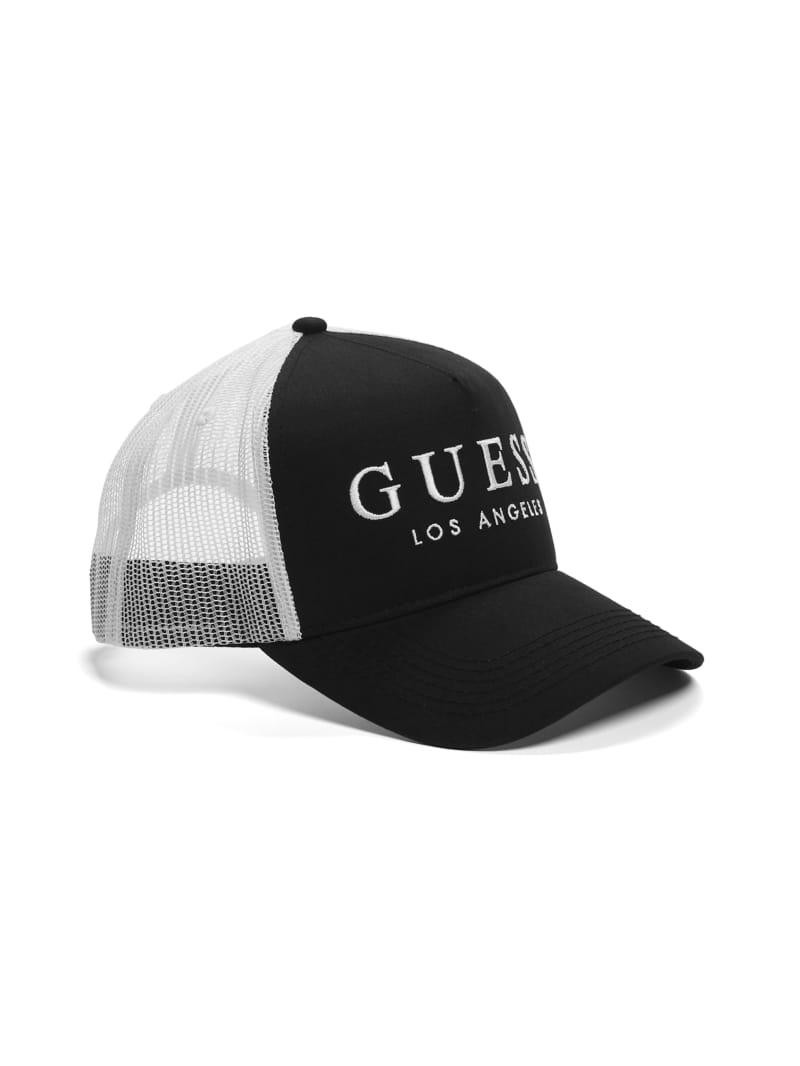 Oliver Mesh Logo Hat