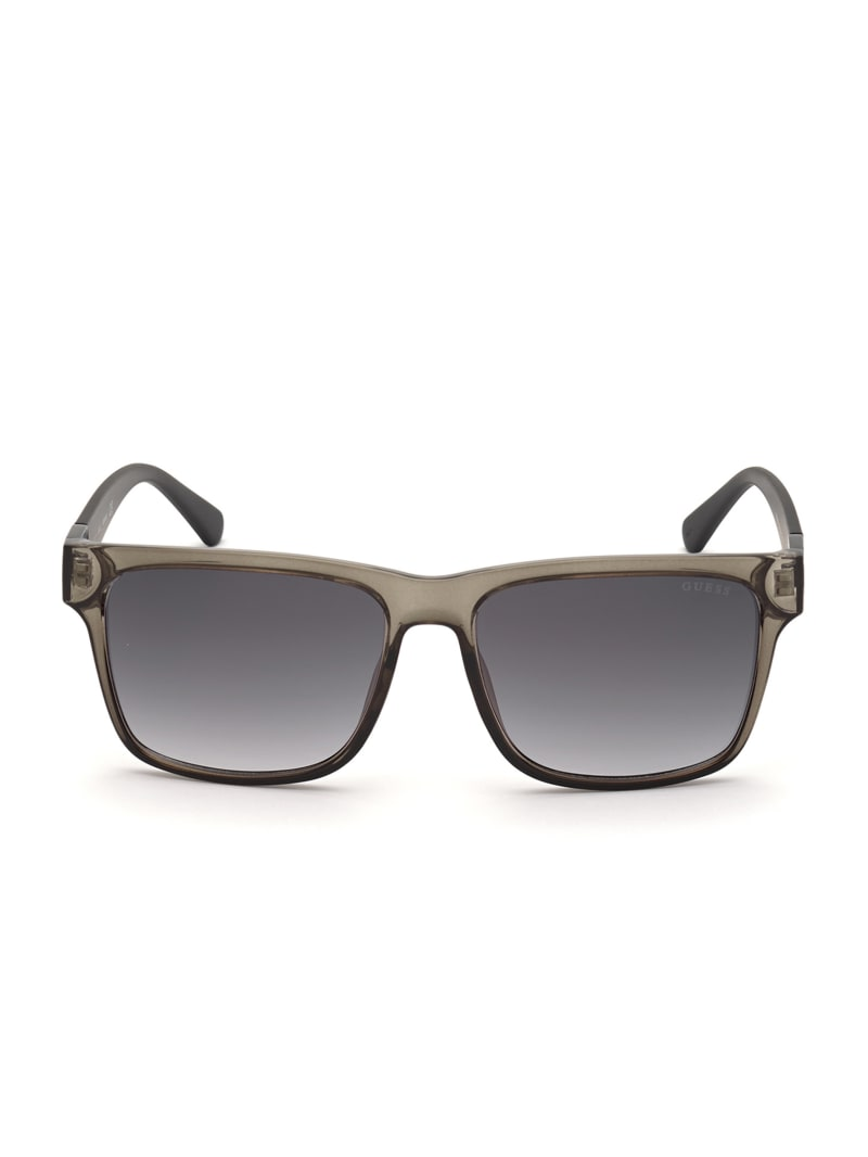 Jake Square Sunglasses