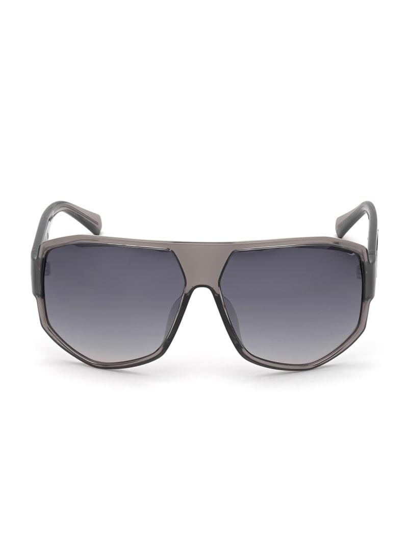 Elvis Shield Sunglasses