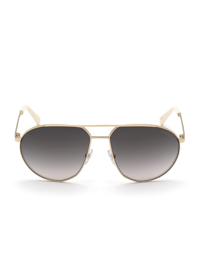 Miguel Aviator Sunglasses