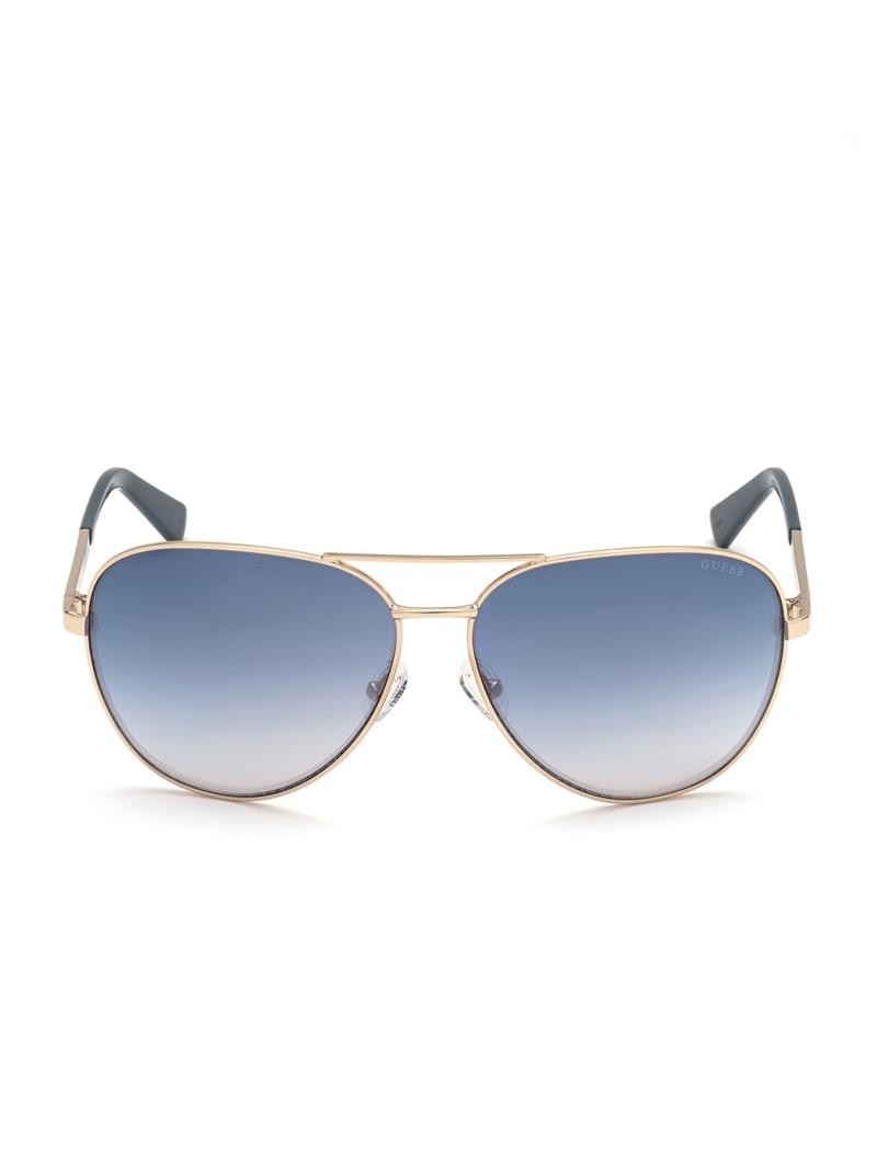 Greg Aviator Sunglasses