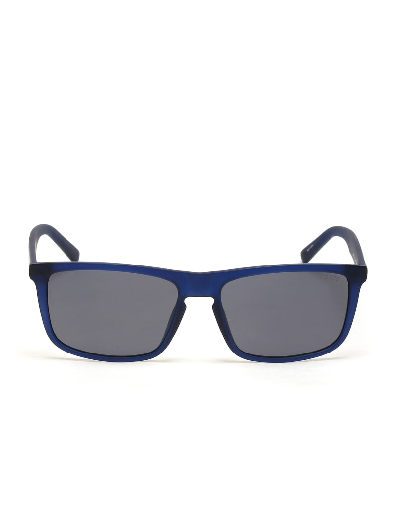 Micky Square Sunglasses