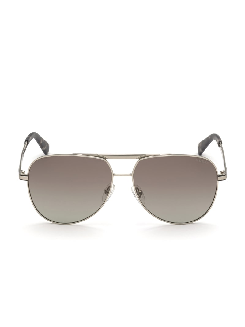 Manny Aviator Sunglasses