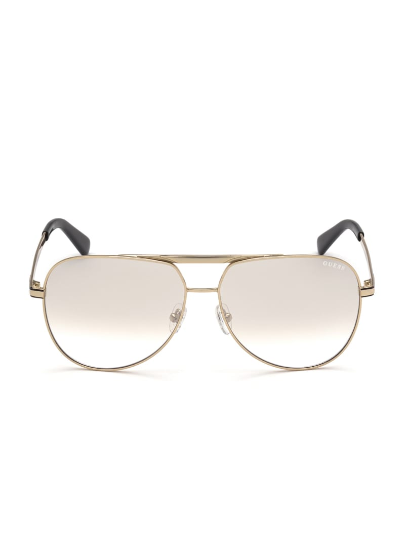 Manny Aviator Sunglasses