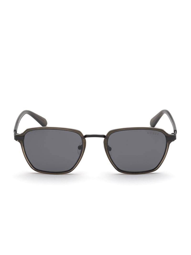 Hudson Square Sunglasses