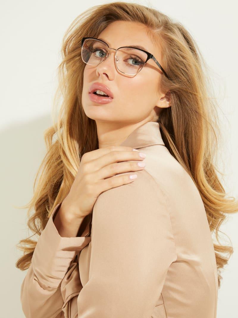 Modified Square Glasses