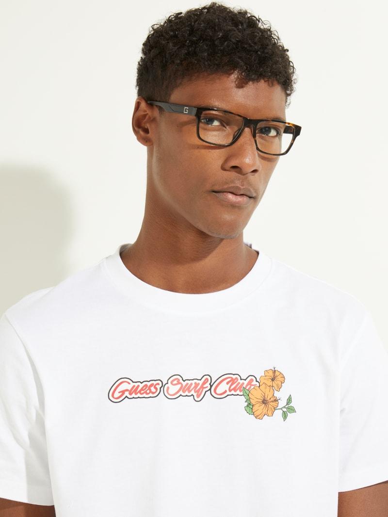 Tortoise Rectangle Glasses