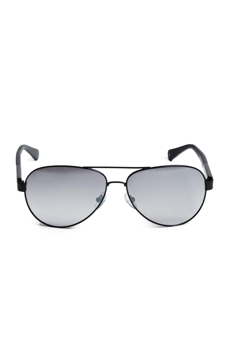 Bryan Aviator Sunglasses
