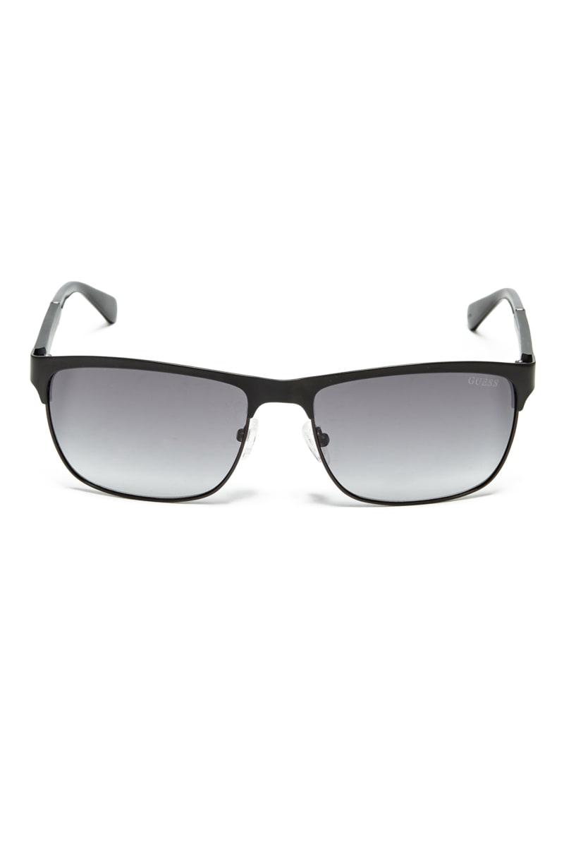Vincent Clubmaster Sunglasses