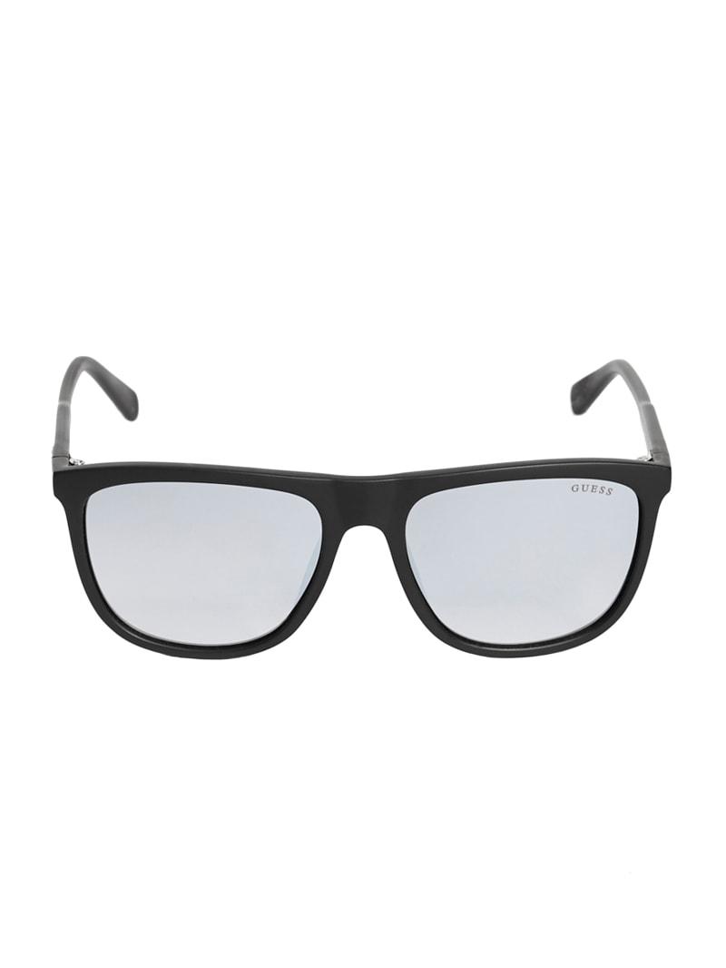 Melvin Square Sunglasses