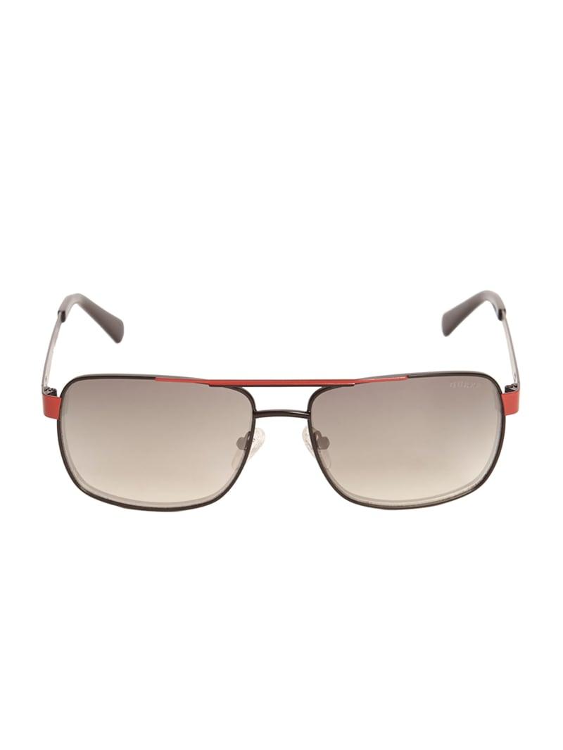 Roy Metal Navigator Sunglasses