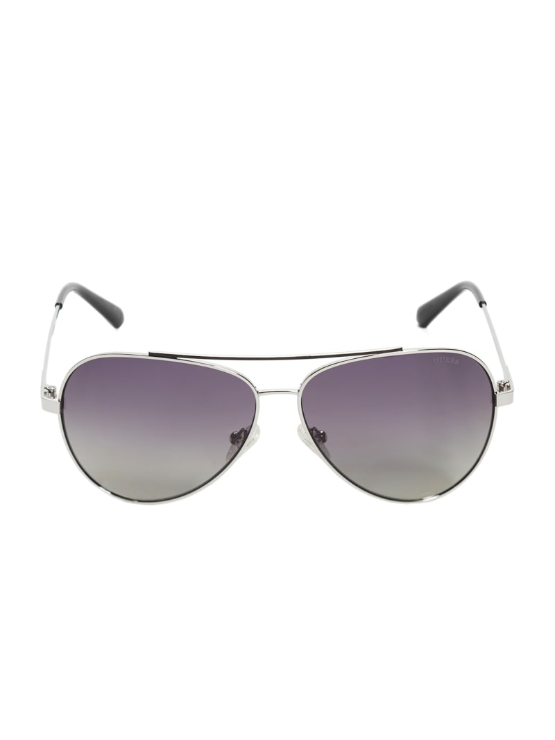 David Wire Aviator Sunglasses